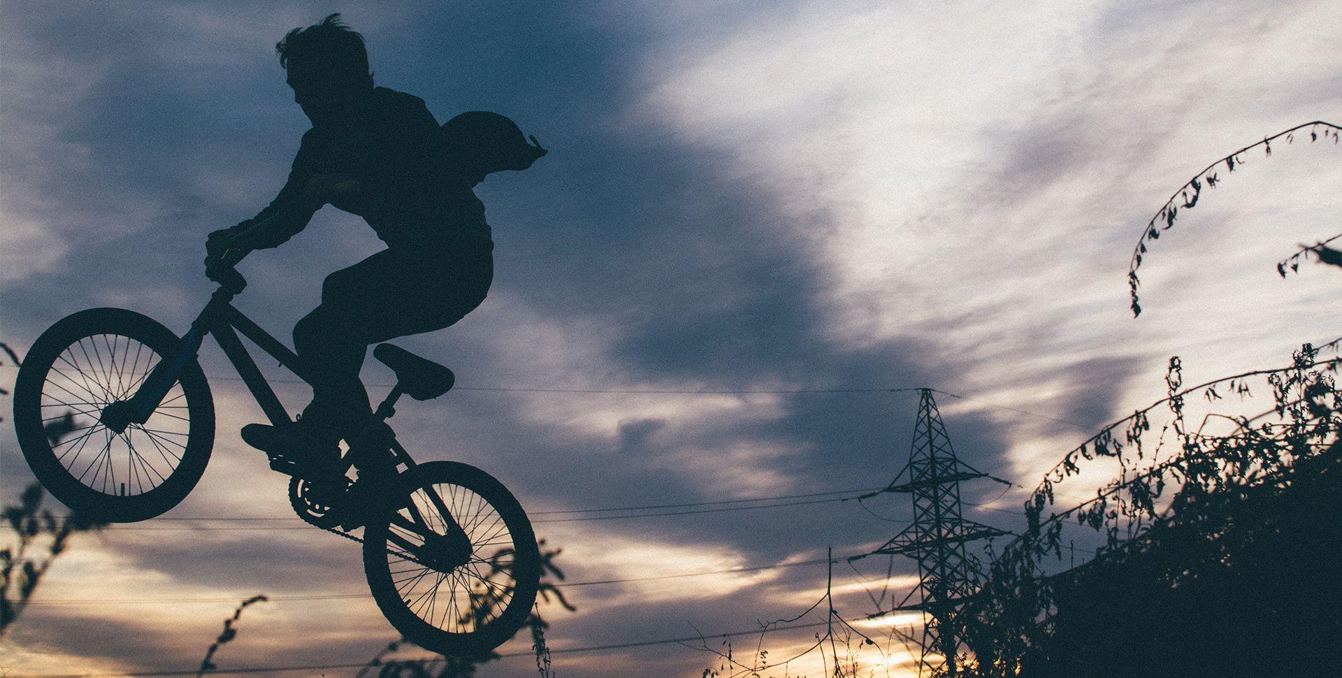 BMX Bikes (Ποδήλατα) - Bike Bros