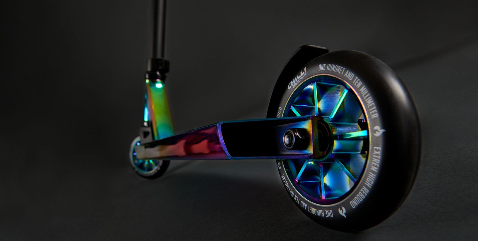 Πατίνια - Bike Bros